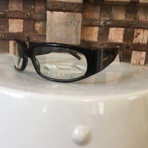 GUCCI ~ glasses